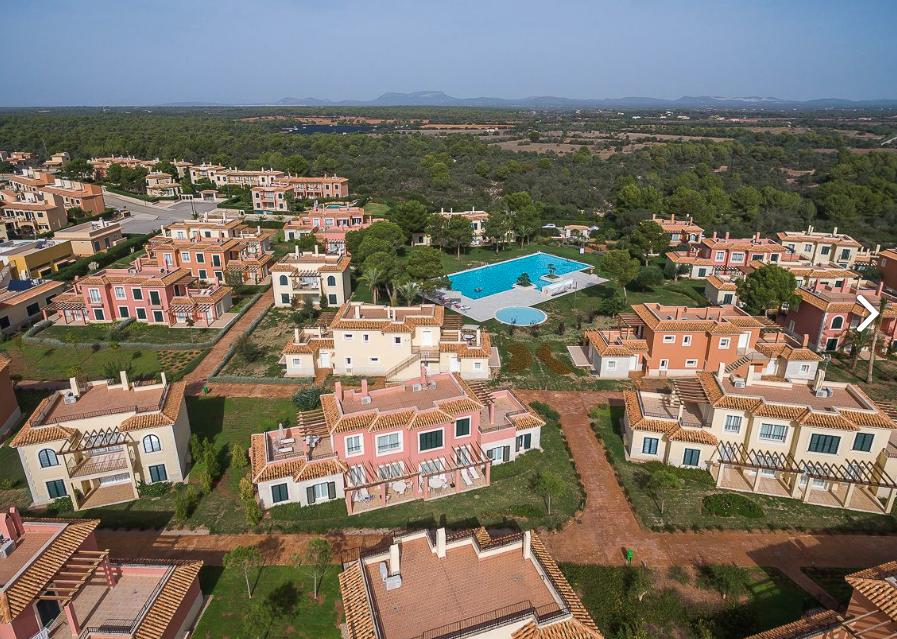Buganvilla Es Trenc area – Mallorca – Appartement