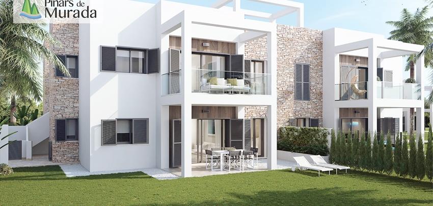 Cala Murada – Mallorca – Appartement