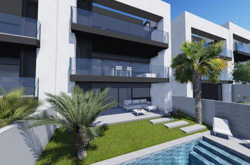 Torremar de Ses Torres-Ibiza-Apartamento