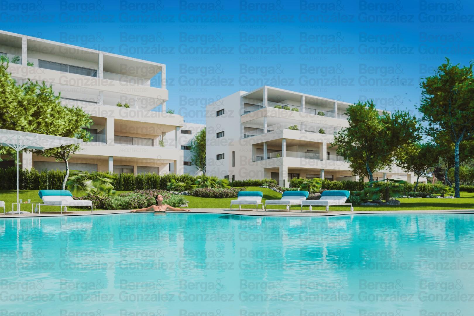 Santa Ponsa appartementen