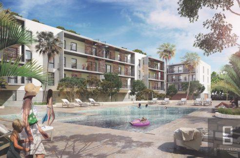 Sa Olivera Puig d'en Valls-Ibiza-Apartamentos