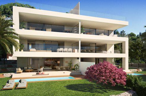 Talamanca WE-Ibiza-Apartamento