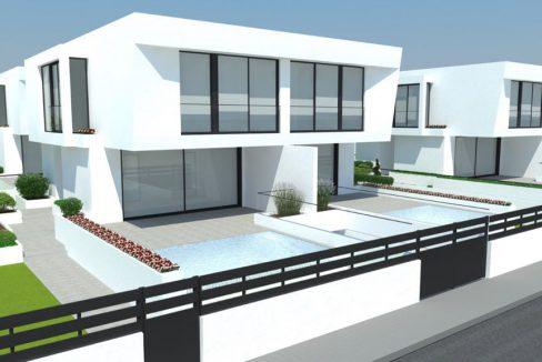 Marratxi – Mallorca – Villa's