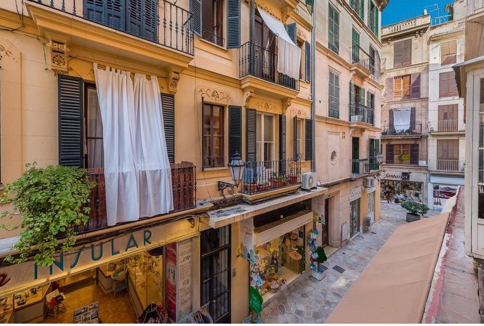 Palma de Mallorca – Mallorca – Appartement – 40010021