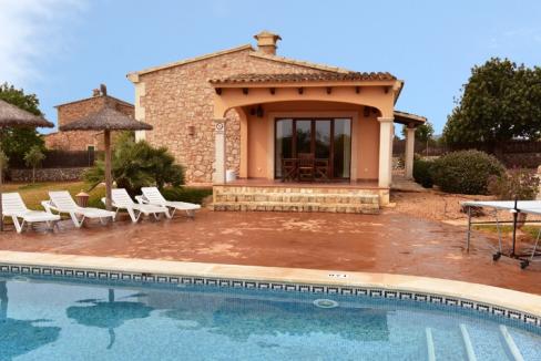 Calonge – Mallorca – Appartement – 3298