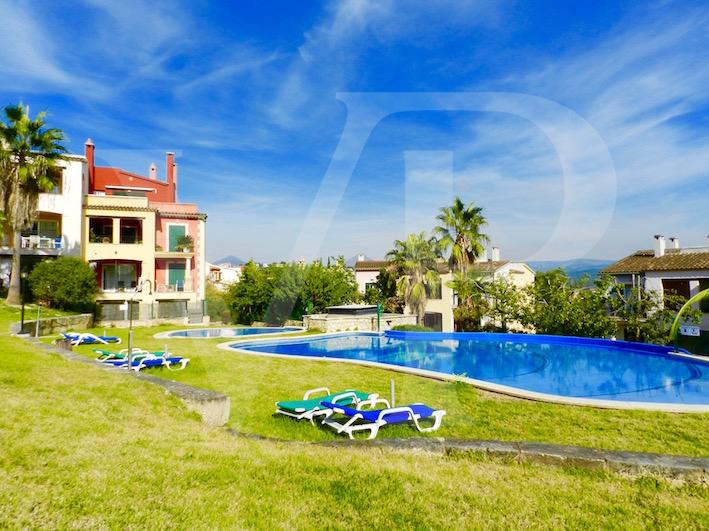 Santa Ponsa – Mallorca – Appartement – 41800082