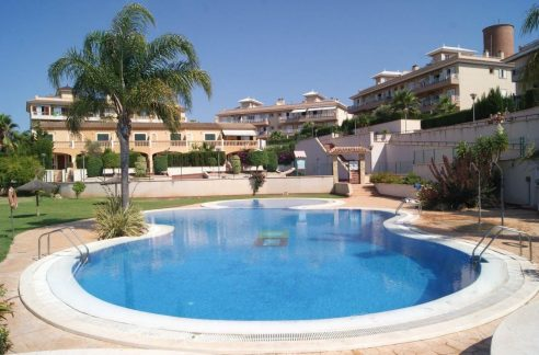 Cala Domingo – Mallorca – Appartement