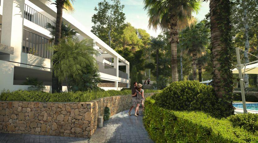 A5-Canyamel Pins_garden