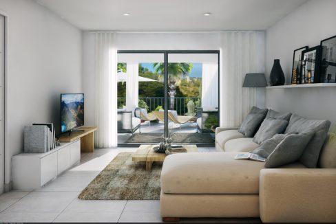 B1-Canyamel Pins_living room