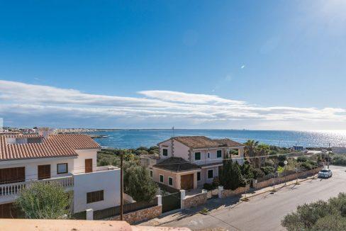S'estanyol- Mallorca – Villa – 112198