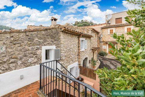 Mancor de la Vall – Mallorca – Villa 112282