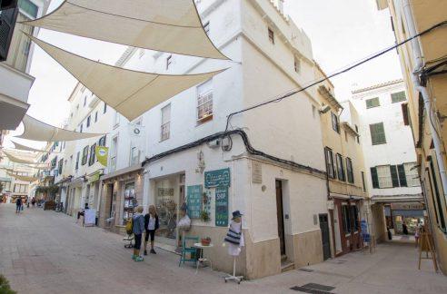 Mahón-Menorca-Apartamento-25405