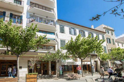 Mahón-Menorca-Apartamento-17253