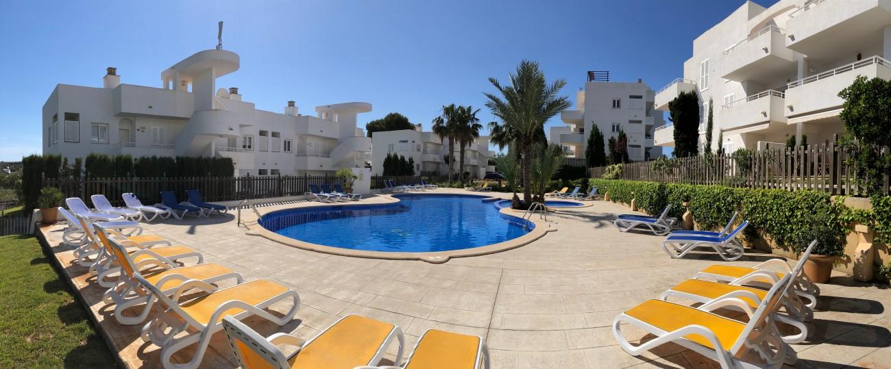 Santanyí – Mallorca – Appartement – 785523
