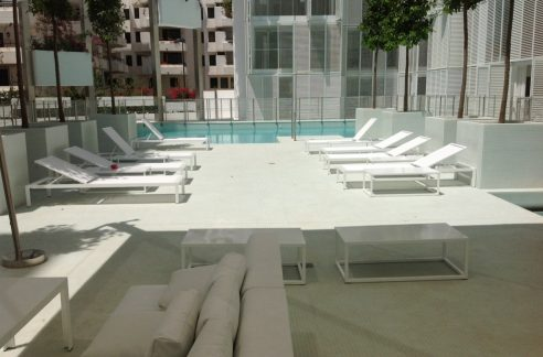 Eivissa-Ibiza Apartment-45515L