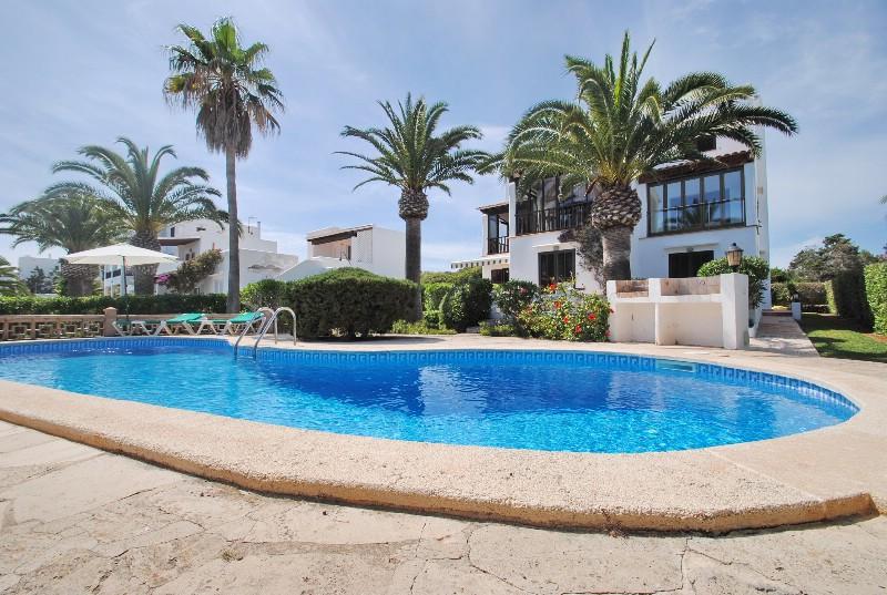 Santanyí – Mallorca – Appartement – 758054