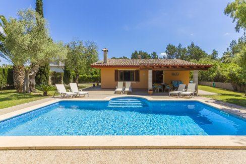 Villa kopen in Mallorca?