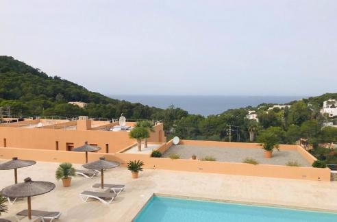 Calo Carbo – Ibiza – Apartamento – IV1415
