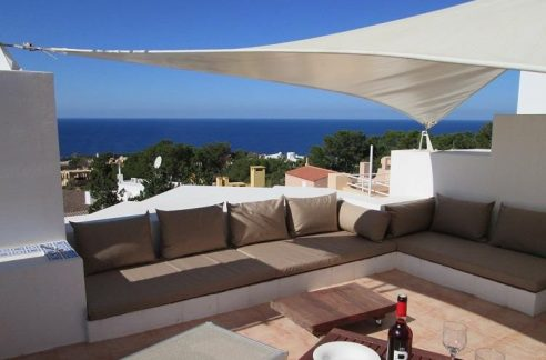 Calo D'en Real – Ibiza – Villa – IV1266