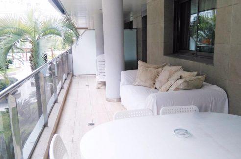 Botafoc – Ibiza – Apartamento – IV1477