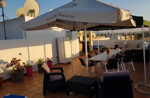 Jesús – Ibiza – Apartamento – IV1096