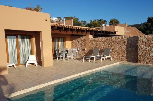 Cala Molí – Ibiza – Villa – IV1506