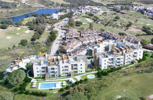 Mijas Grandgolf resort