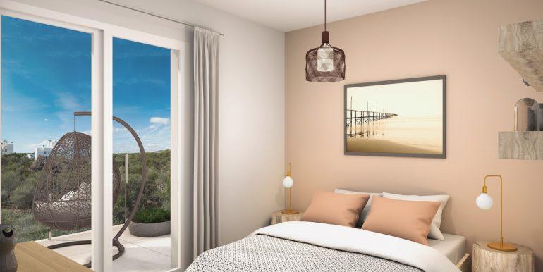 B3-Compass-Cala dOr-bedroom