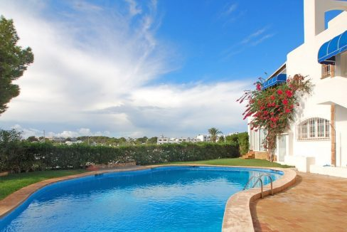 Cala D'or – Mallorca – Appartement