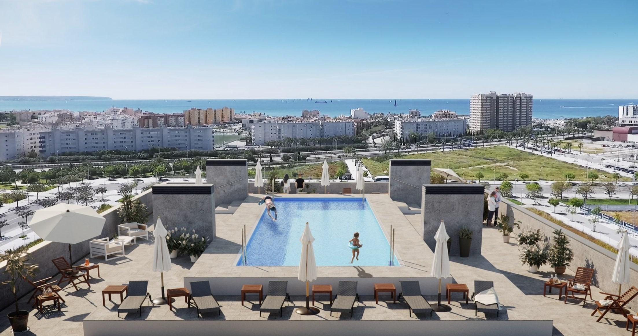Palma – Mallorca – Jdl Ferienwohnungen