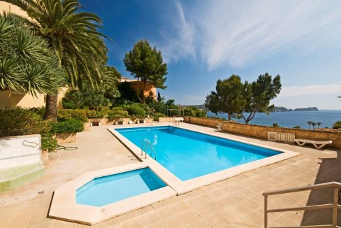 Santa Ponsa – Mallorca – Appartement – IP9914