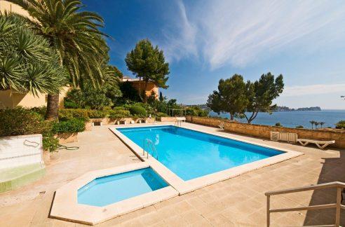 Appartement kopen op Mallorca