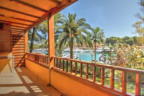 Santa Ponsa – Mallorca – Appartement – IP9646