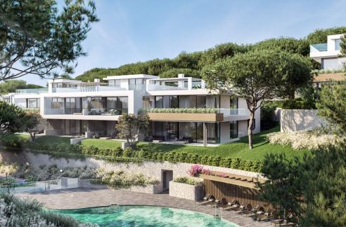Marbella Artola View